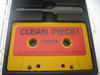 Tonar Cassette Tape Head Cleaner