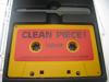 Cassette Tape Head Cleaner
