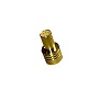 Tonar 4500 5 PIN DIN high-end gold plated