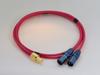 Tonar 4486 Symmetrical 2 XLR plugs