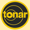 Tonar Tonar 5908 90 degrees 5 pin DIN to 2 XLR plugs,With separated earth