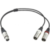 EC-0.5X5F3M microphone cable