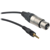 EC-1.5BX microphone cable