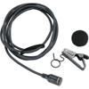 ECM-44BMP lavalier microphone
