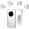 JBL Control 50PACK-WH