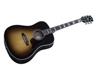 Gibson Hummingbird Cutaway W/Case Vintage Sunburst 2016/2017
