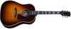 Gibson J-45 Progressive 2016/2017 Autumn Burst