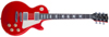 LES PAUL STUDIO 2016 HP RED ROCKER