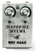 Dunlop Way Huge WHE208 Overrated Special Overdrive
