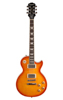 Epiphone Les Paul Standard Plus-Top Pro LTD. ED. Dirty Lemon