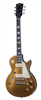 ES-Les Paul P-90 Goldtop VOS 2015 Goldtop