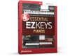 Toontrack EZ Keys Essential Piano Bundle
