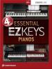 EZ Keys Essential Piano Bundle [Download]