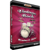 Toontrack EZX Vintage Rock Brushes And Sticks