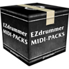 Toontrack MIDI Packs Generic code for EZ Drummer [Download]
