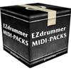 MIDI Packs Generic code for EZ Drummer [Download]