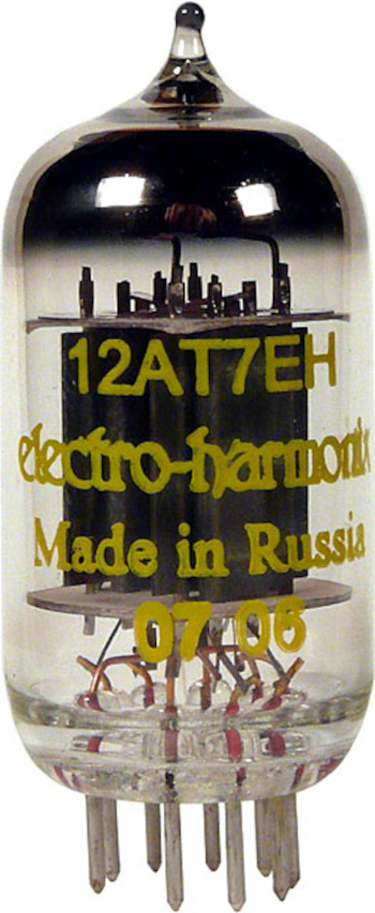 Electro-Harmonix 12AT7-EH (ECC 81)