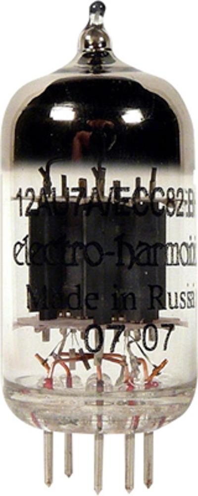 Electro-Harmonix 12AU7A-EH (ECC 82)