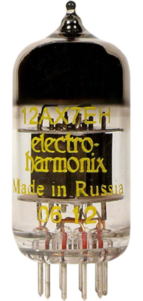 Electro-Harmonix 12AX7-EH