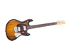 Music Man Stingray Guitar Vintage Burst