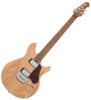 James Valentine Satin Natural