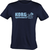 Korg MS20 RETRO TEE SMALL