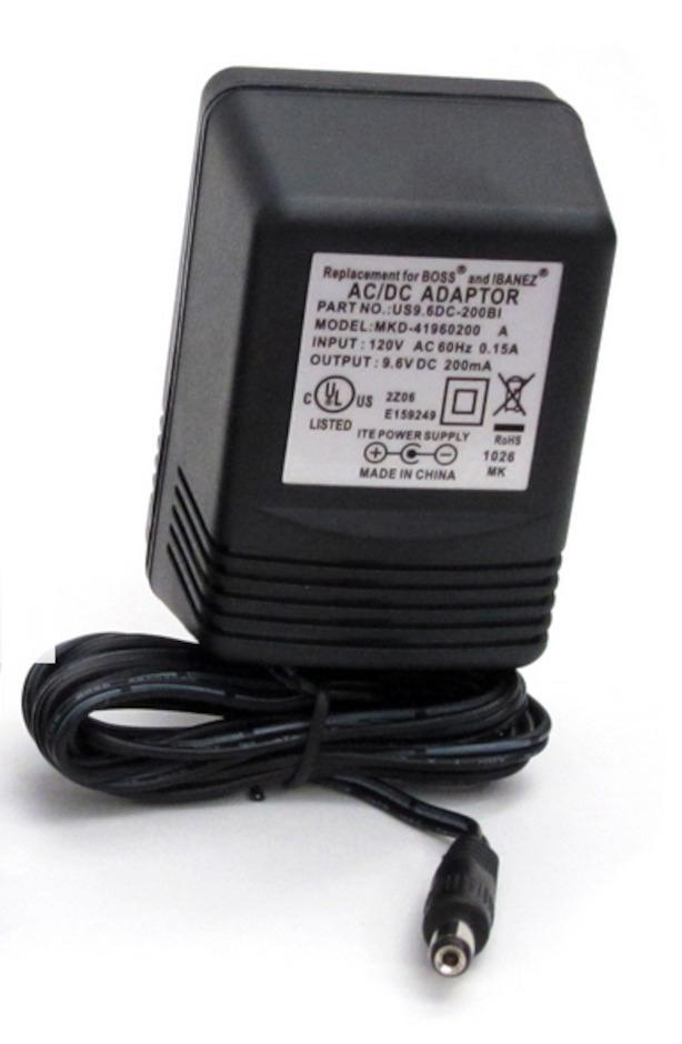 Electro-Harmonix EU24DC-3000