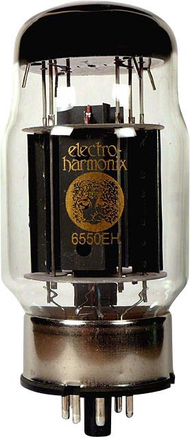 Electro-Harmonix 6550-EH