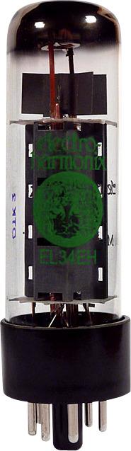 Electro-Harmonix EL34-EH