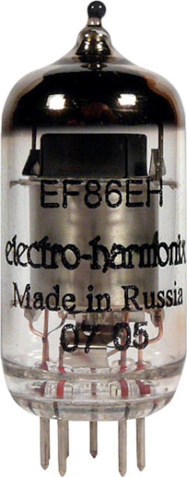 Electro-Harmonix EF86-EH