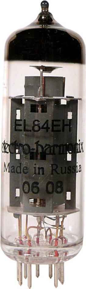 Electro-Harmonix EL84-EH