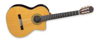 Takamine TH5C Nylonstring Electric