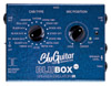 BluGuitar BluBOX IR Speaker Simulator