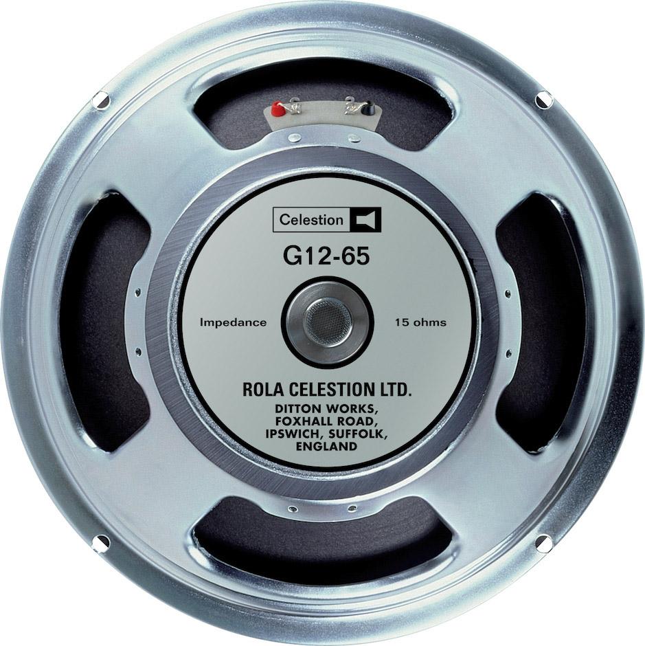 Celestion G12-65 8R