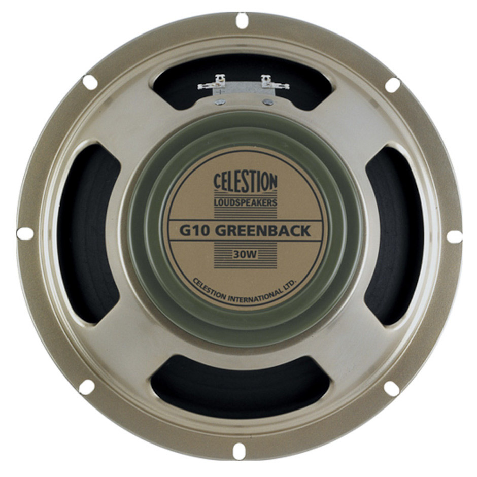 Celestion G10 Greenback 8R