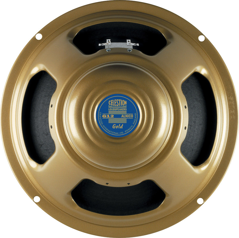 Celestion G12 Gold 8R