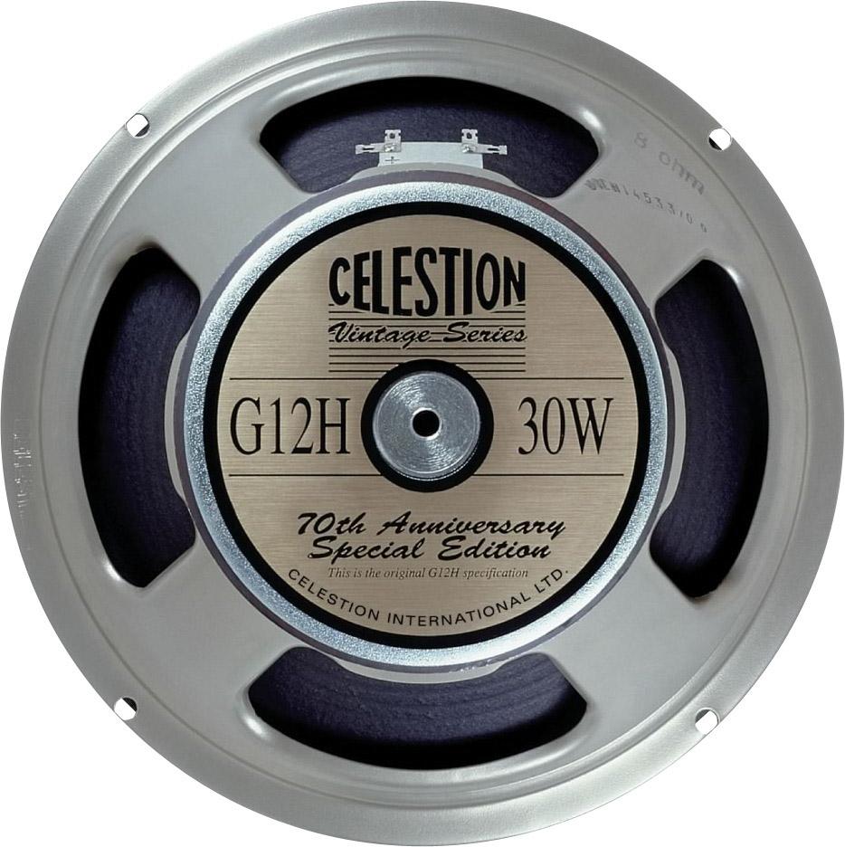 Celestion G12H Anniversary 16R