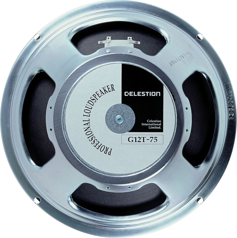 Celestion G12T-75 16R