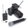 Samson Concert 88 Combo Camera System