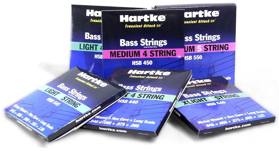 Hartke HSB450