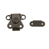HC-10B Standard Black Latch