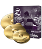 Zildjian PLZ4PK Planet Z 14/16/20 Pack