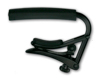 C3K 12 String Guitar Capo - Black