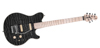 Sterling By Music Man  SUB AX4-TBK