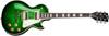 Gibson Les Paul Classic T 2017 Green Ocean Burst
