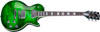 Les Paul Classic HP 2017 Green Ocean Burst