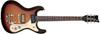 64 Guitar 3 Tone Sunburst