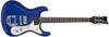 Danelectro 64 Guitar 3 Indigo