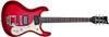 64 Guitar 3 Red Metallic