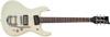 Danelectro 64 Guitar 3 Vintage White